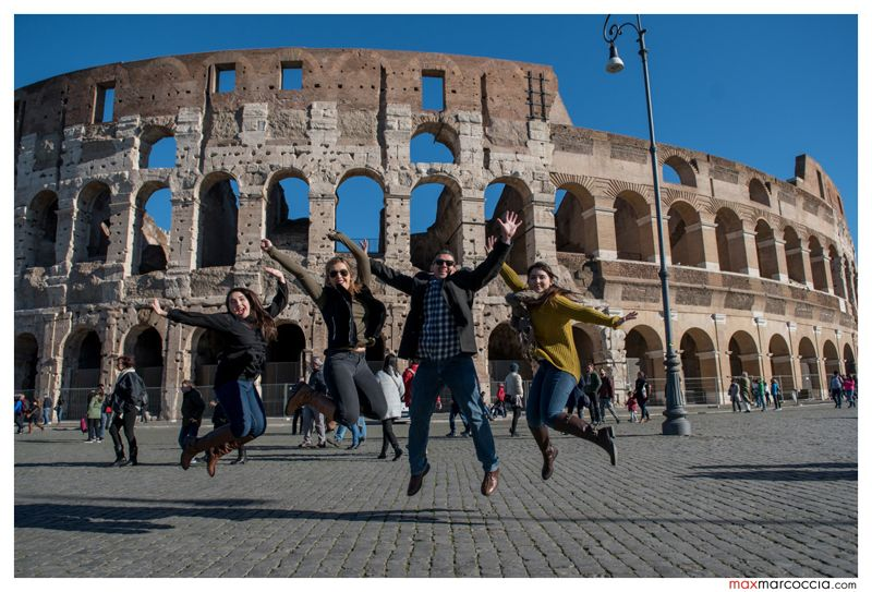 Rome Today Tours offers exclusive and custom tours of Rome and Italy